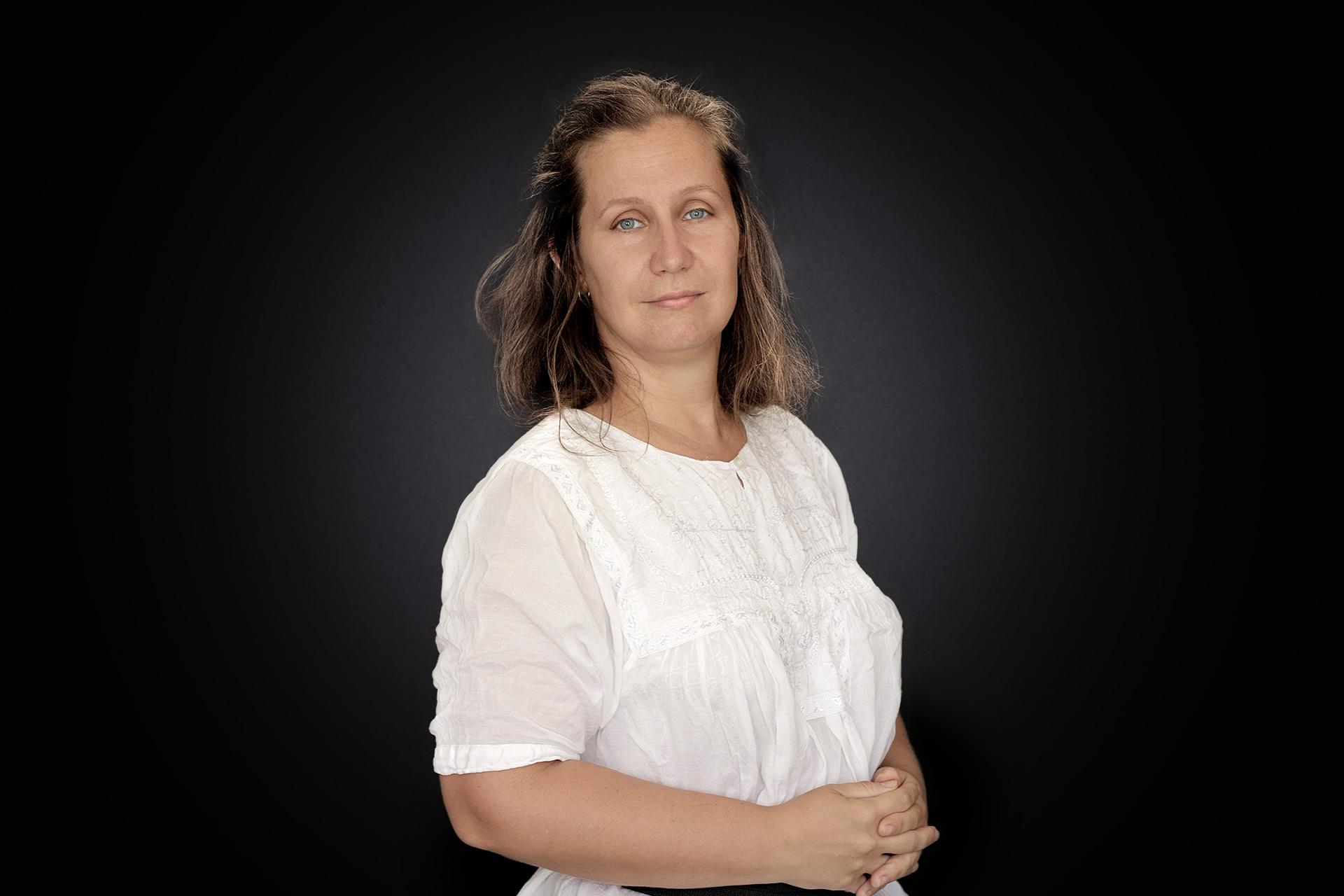 Мина Стефанова